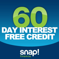 60 days interest free credit